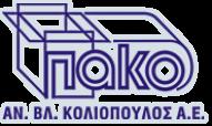 ΠΑΚΟ Α. ΒΛ. Κολιόπουλος ΑΕ